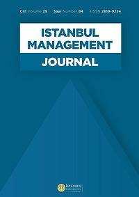 Istanbul Management Journal