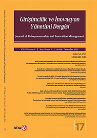 Journal of Entrepreneurship and Innovation Management